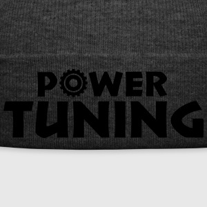power tuning T-Shirts - Wintermütze