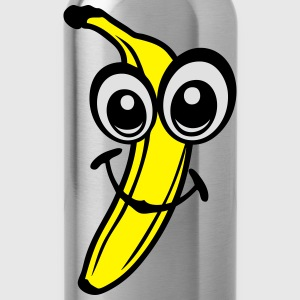 banane fruit smiley 611 Tee shirts - Gourde