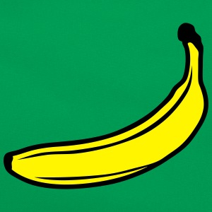banane fruit 611 Tee shirts - Sac Retro