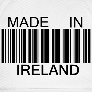 Made in Ireland Tee shirts - Casquette classique