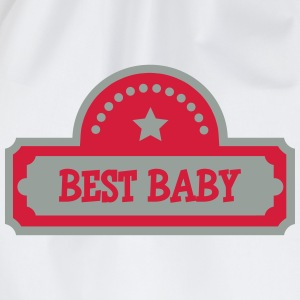 Best Baby Sweats - Sac de sport léger