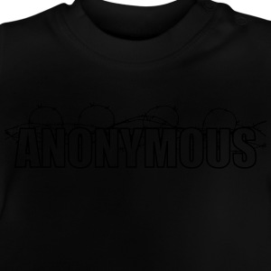 Anonymous T-Shirts - Baby T-Shirt