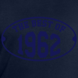 The Best of 1962 Tee shirts - Sweat-shirt Homme Stanley & Stella