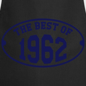 The Best of 1962 T-Shirts - Kochschürze