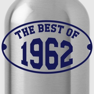 The Best of 1962 Tee shirts - Gourde
