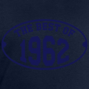 The Best of 1962 T-Shirts - Men's Sweatshirt by Stanley & Stella