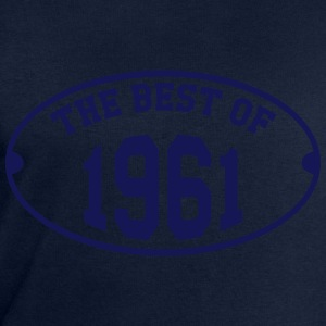 The Best of 1961 Tee shirts - Sweat-shirt Homme Stanley & Stella