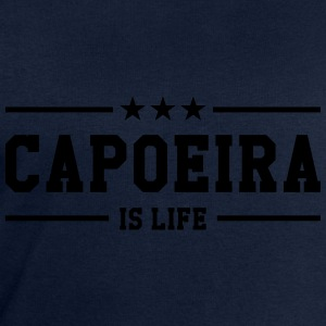 Capoeira is life Tee shirts - Sweat-shirt Homme Stanley & Stella