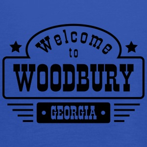 Woodbury T-Shirts - Frauen Tank Top von Bella