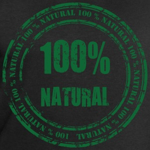100% Natural Tee shirts - Sweat-shirt Homme Stanley & Stella