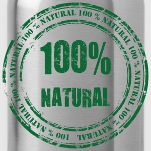 100% Natural Sweats - Gourde