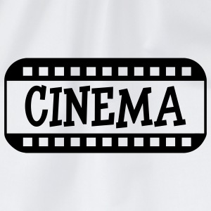 Cinema Shirts - Gymtas