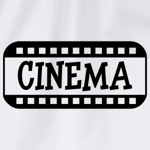 Cinema T-Shirts - Drawstring Bag