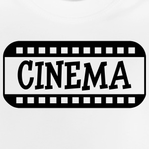 Cinema T-shirts - Baby-T-shirt