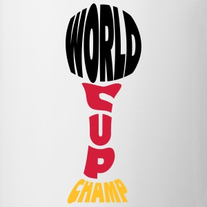 Worldcup Champion T-shirts - Mok