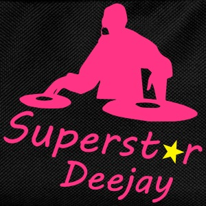 Superstar Dj Sweat-shirts - Sac à dos Enfant