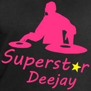 Superstar Dj Tee shirts - Sweat-shirt Homme Stanley & Stella