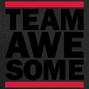 Team Awesome Tee shirts - Sweat-shirt Homme Stanley & Stella
