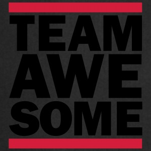 Team Awesome Sweat-shirts - Tablier de cuisine