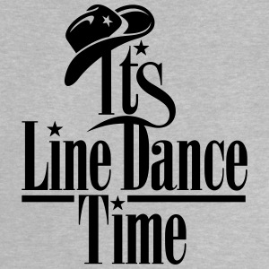 ITS LINE DANCE TIME Shirts - Baby T-shirt