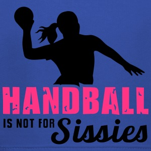 Handball is not for sissies - Ballsport - 2C T-Shirts - Kinder Premium Hoodie