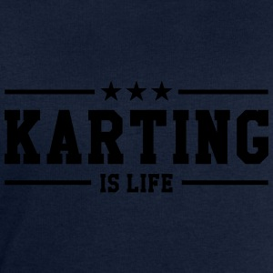 Karting is life Tee shirts - Sweat-shirt Homme Stanley & Stella