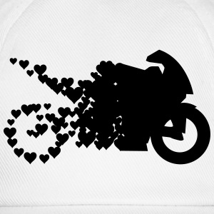 Lovebike T-Shirts - Baseball Cap