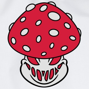 Weird Mushroom Men's T-Shirt - Sac de sport léger