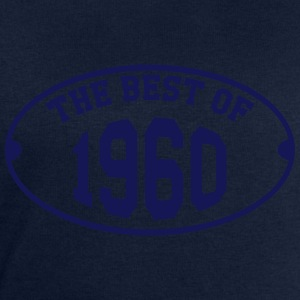 The Best of 1960 T-Shirts - Men's Sweatshirt by Stanley & Stella