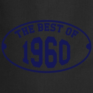 The Best of 1960 T-shirts - Förkläde
