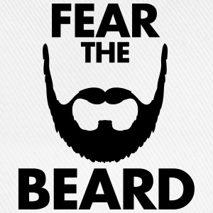 Fear The Beard T-shirts - Baseballcap