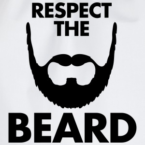 Respect The Beard Pullover & Hoodies - Turnbeutel