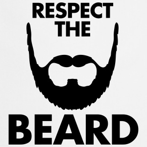 Respect The Beard Pullover & Hoodies - Kochschürze