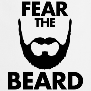 Fear The Beard Gensere - Kokkeforkle