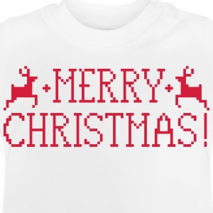 Merry Christmas  Sweaters - Baby T-shirt