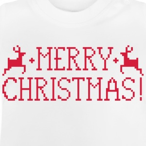 Merry Christmas  Shirts - Baby T-Shirt