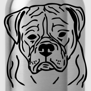 www.dog-power.nl - Drinkfles
