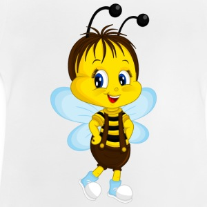 Bee.png T-Shirts - Baby T-Shirt