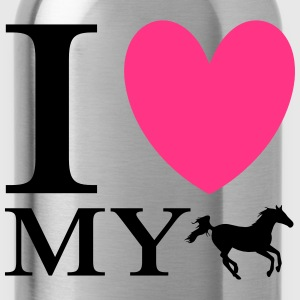 Love My Horse Sweat-shirts - Gourde
