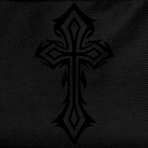 Kreuz, Gothic, crucifix Hoodies & Sweatshirts - Kids' Backpack
