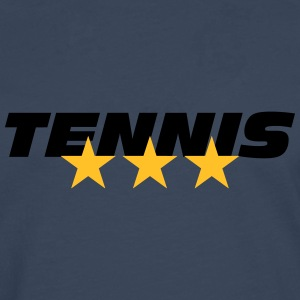 Tennis Shirts - Men's Premium Longsleeve Shirt