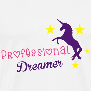 Dreamer Sweat-shirts - T-shirt Premium Homme