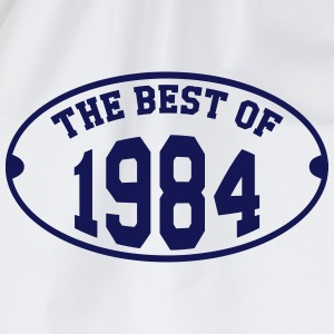 The Best of 1984 T-Shirts - Drawstring Bag