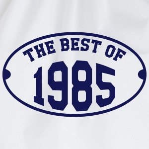 The Best of 1985 T-Shirts - Drawstring Bag