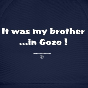 Brother in Gozo T-Shirts - Baseball Cap