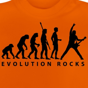 evolution_guitar_112013_c_1c T-Shirts - Baby T-Shirt