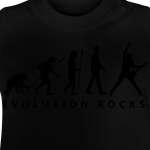evolution_guitar_112013_d_1c T-Shirts - Baby T-Shirt