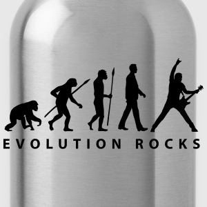 evolution_guitar_112013_d_1c T-Shirts - Trinkflasche