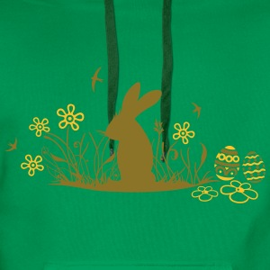 Ostern, Frühling, easter, spring T-Shirts - Men's Premium Hoodie