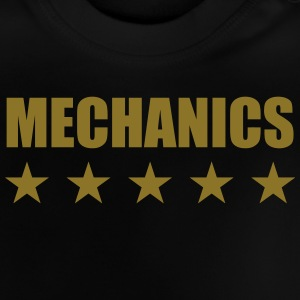Mechanics T-shirts - Baby T-shirt